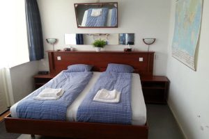 Kamer type 1 Bed and Breakfast Den Bosch